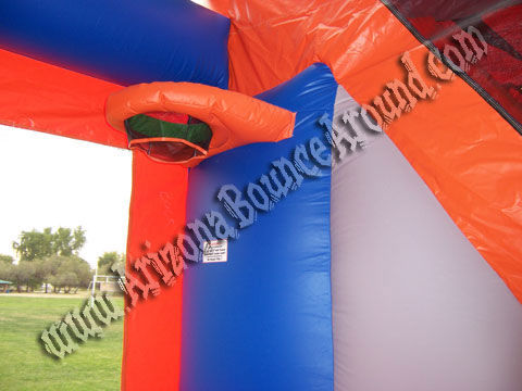 Sports Bounce House Rental Thornton, CO