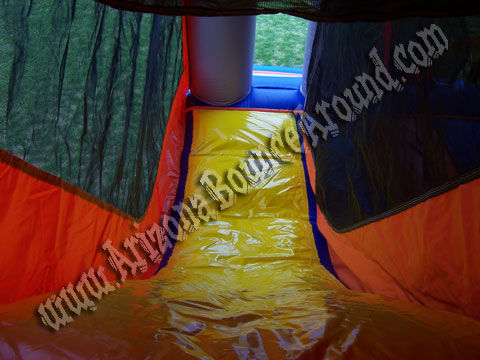 Sports Bounce House Rental Colorado Springs, CO
