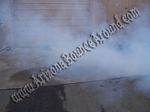 Professional Fog Machines for rent in CO