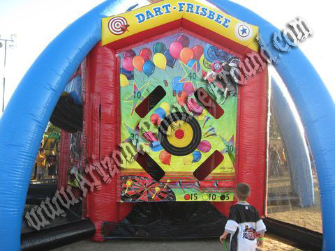 World of Sports rental, Inflatable Sports Game rental Denver CO, Colorado Sports Games for rent