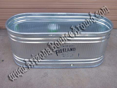 Galvanized Ice Chest Rental Aurora, CO