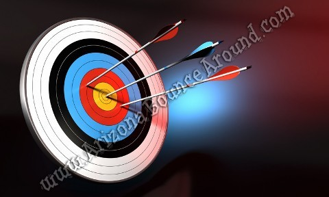 Archery Game Rentals Denver Colorado