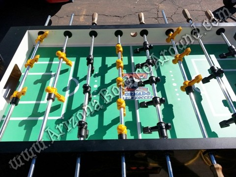 Colorado Foosball table rentals