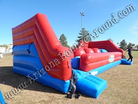 Big Baller Inflatable Game Colorado