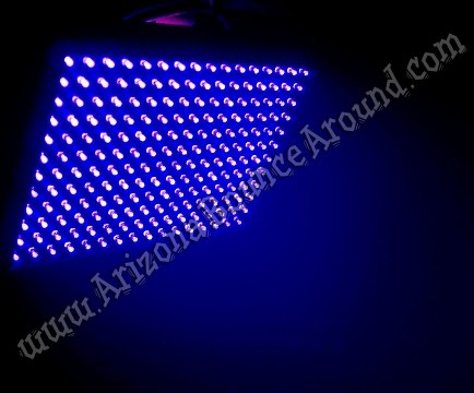 Black light rentals Colorado Springs Colorado