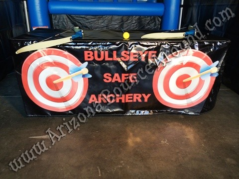 Bullseye Safe Archery Game