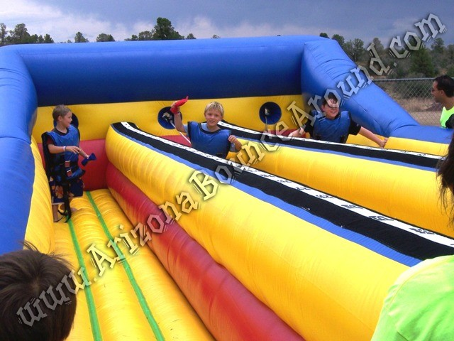 Bungee run rental Denver Colorado