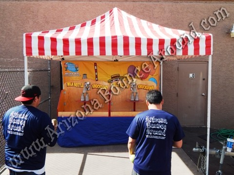 Carnival booth rentals for carnival games Denver