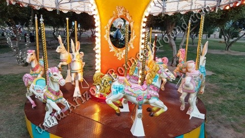Carousel rentals Denver CO