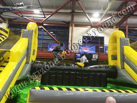Compitition Games for parties and events Denver Colorado