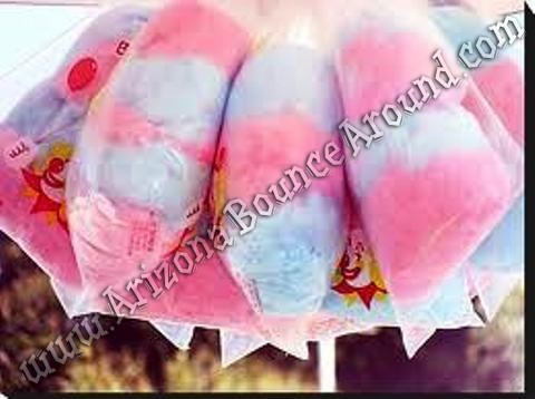 Cotton candy in bags Fort Collins Colorado
