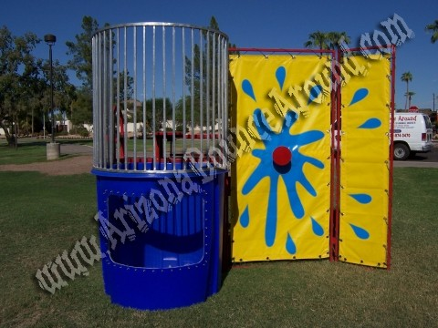 Dunk Tank Rental Colorado, Dunk tank rentals Denver CO