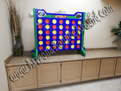 Giant connect 4 game rental Denver, Colorado Springs, Aurora, Fort Collins, CO