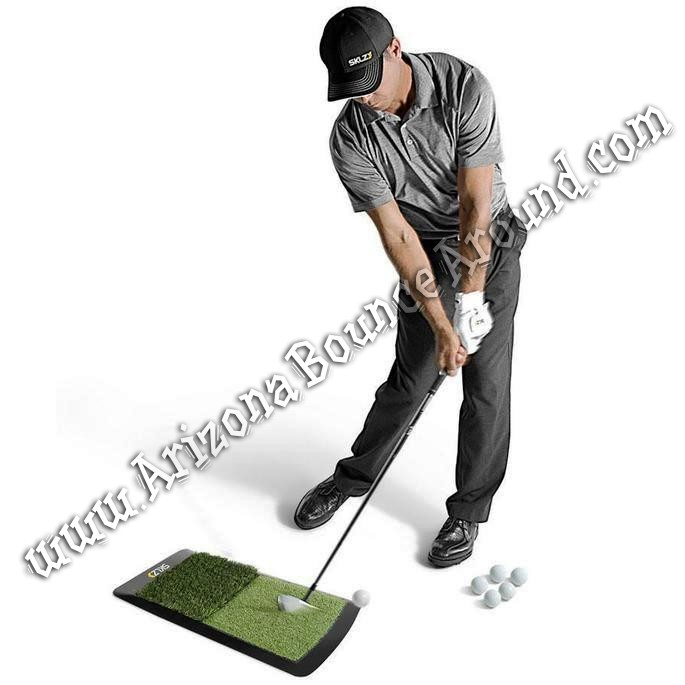 Golf chipping games for rent in Denver Colorado