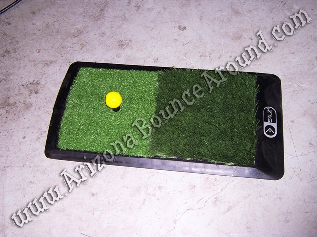Golf chipping pad rentals Thornton Colorado