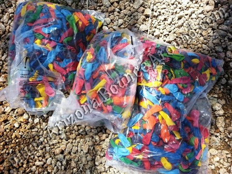 Good water balloons for sale in Fort Collins, Colorado