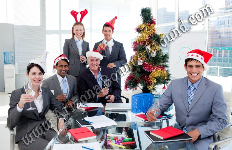 Holiday Christmas Party Planners in Phoenix