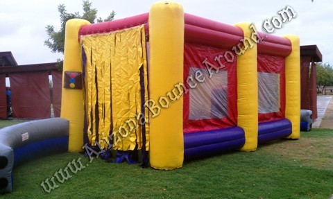 Inflatable Misting tent rentals, Denver, Colorado Springs, Aurora, Fort Collins