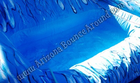 Inflatable water slide rentals for small children Centennial Colorado