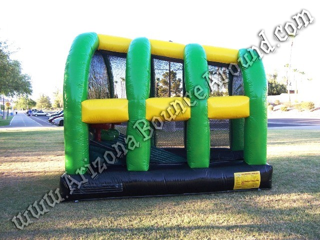 Inflatabls sports game rentals CO