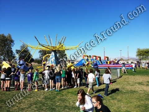 Kids Carnival Ride Rentals Colorado