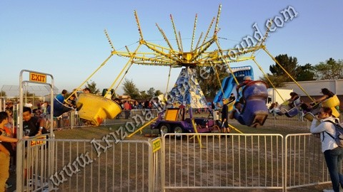 Mindwinder ride for rent in Denver Colorado
