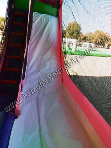 Minnie Mouse Bounce House Rentals in Denver CO