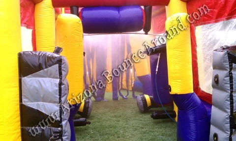 Misting tent rentals, Denver, Colorado Springs, Aurora, Fort Collins, Colorado