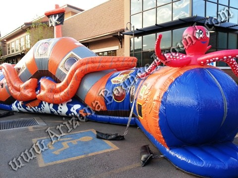 Pirate themed inflatable rentals Denver CO