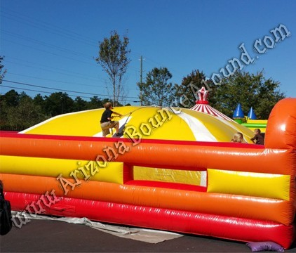 Race to the top Inflatable rental Fort Collins Colorado