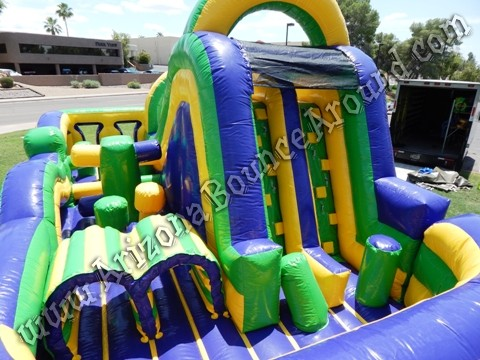 Radical Obstacle Course Rentals CO