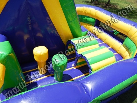 Radical Obstacle Course Rental Lakewood