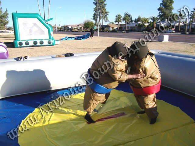 Rent Sumo wrestling Suits Denver Colorado