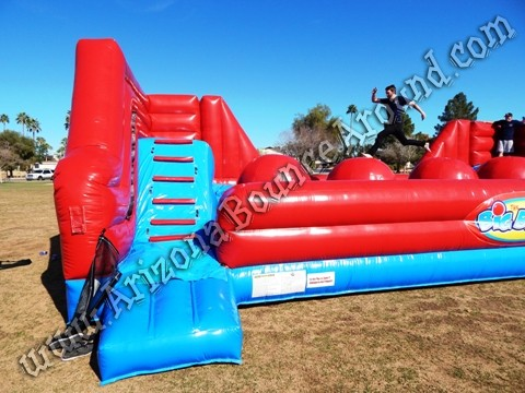 Rental Games for company parties Denver