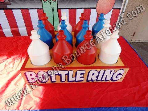 Ring Toss Carnival game rentals Colorado