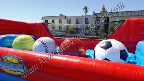 Sports Themed Games For Kids Parties In Denver Colorado