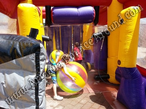 Summer party ideas in Denver, Colorado Springs, Aurora, Fort Collins, Colorado