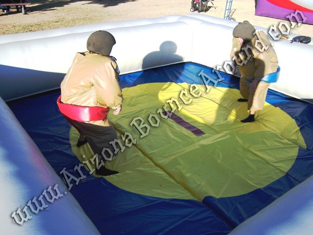 Sumo wrestling rentals Denver CO
