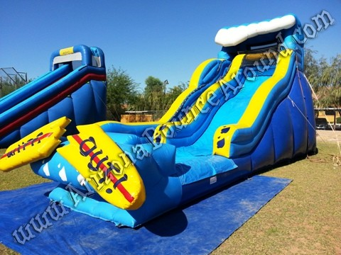Water slide rental - Denver CO
