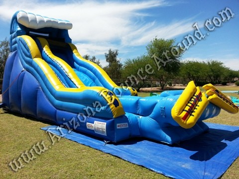 Water slide rentals - Denver CO