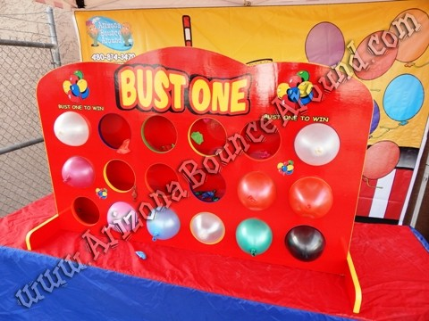 Where can i rent Balloon pop carnival games in CO