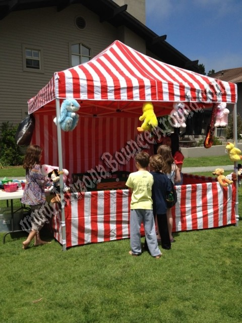 Carnival Booth rental Denver Colorado, Carnival booths for rent