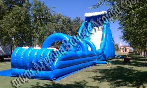 Giant Water Slide for Rent