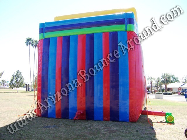 obstacle course race rentals Denver Colorado