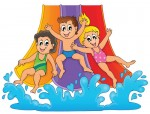 Water slide rental companies in Phoenix