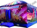 Disco Dome Inflatable Rental Denver Colorado