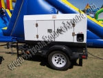 20kw generator rental in Denver Colorado, Event power rentals, Colorado