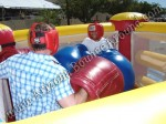 Inflatable boxing ring rental, Giant boxing glove rental, Boxing ring inflatable, Bouncy Boxing | Denver, Colorado