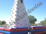 Rock wall & rock climbing rentals in Denver, Rock climbing wall rental, CO