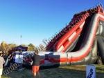 Denver, Huge inflatable slide rental in Colorado, giant inflatable slide rental, Rent the Edge Slide